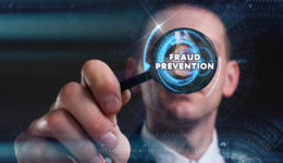 Insurance Fraud Prevention