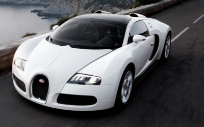 The Bugatti Case