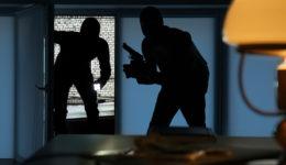 Burglary Cases
