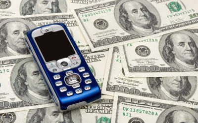 The 100K Cell Phone Embezzlement Investigation