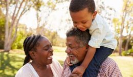 Grandparents Win Child Custody