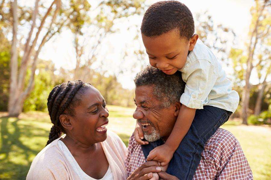Grandparents Succeed in Retaining Custody